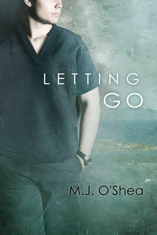 Letting Go (Rock Bay Ser. #2)