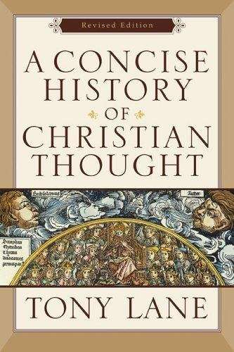 Concise History of Christian Thought (Completely Revised and Expanded Edition)