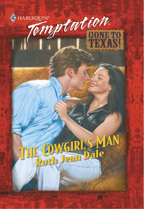 The Cowgirl's Man