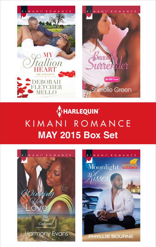 Harlequin Kimani Romance May 2015 Box Set