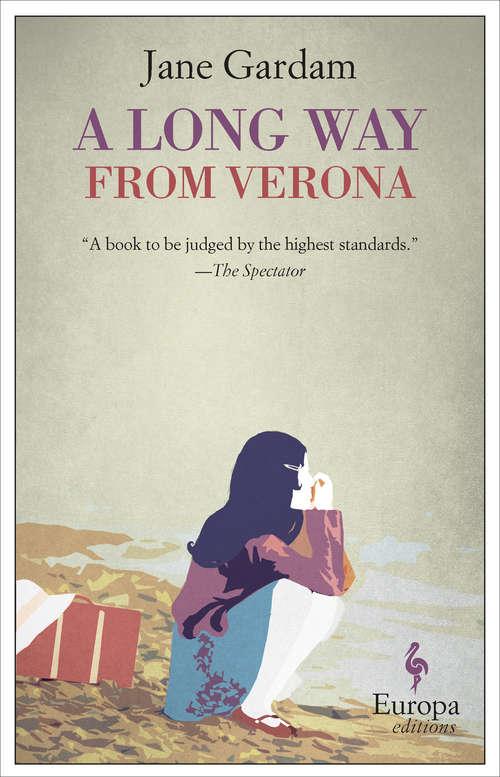 A Long Way From Verona (Abacus Bks.)