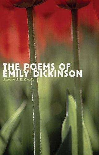 The Poems of Emily Dickinson (Reading Edition)