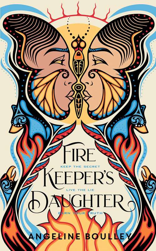 Firekeeper's Daughters by Angeline Boulley