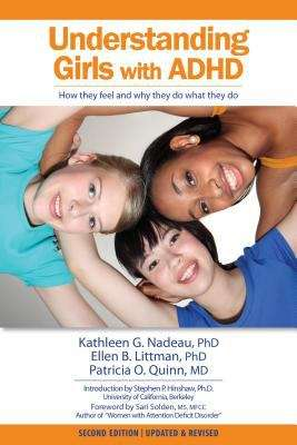 Understanding Girls with ADHD
