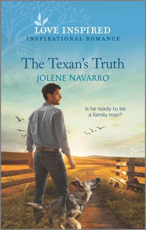 The Texan's Truth (Cowboys of Diamondback Ranch #5)