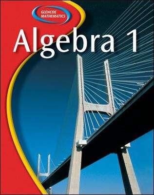 Glencoe Mathematics: Algebra 1