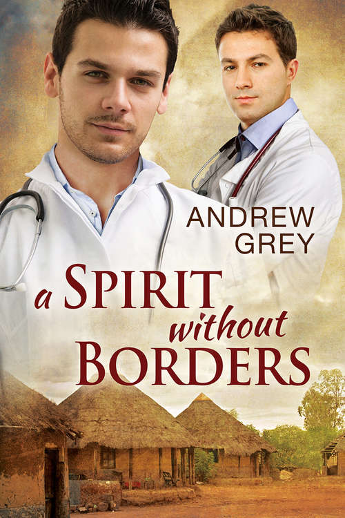 A Spirit Without Borders (Without Borders #2)