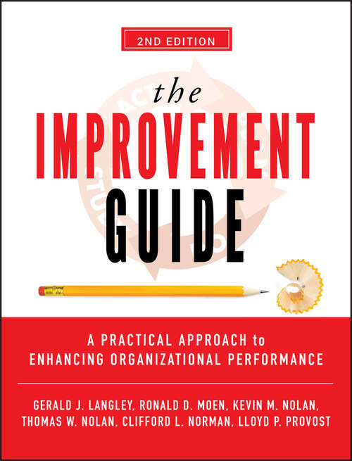The Improvement Guide