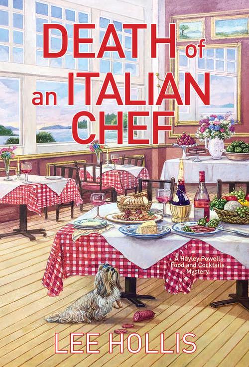Death of an Italian Chef (Hayley Powell Mystery #14)