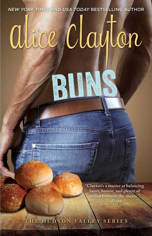Buns (The Hudson Valley Series #3)