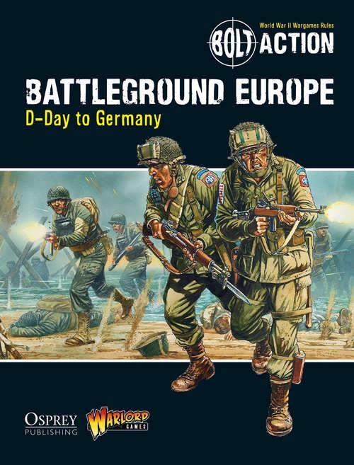 Bolt Action: Battleground Europe