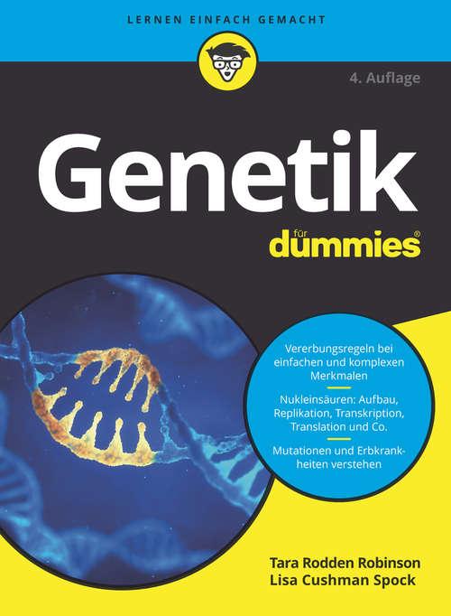 Genetik für Dummies (Für Dummies)
