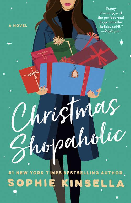 Christmas Shopaholic: A Novel (Shopaholic #9)