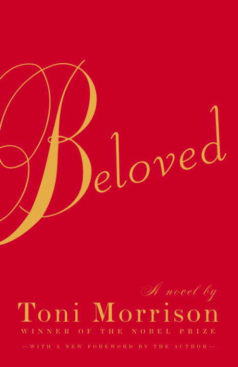 Collection sample book cover Beloved: Reading Guide Edition (Reading Guide Edition) (Vintage International) by Toni Morrison