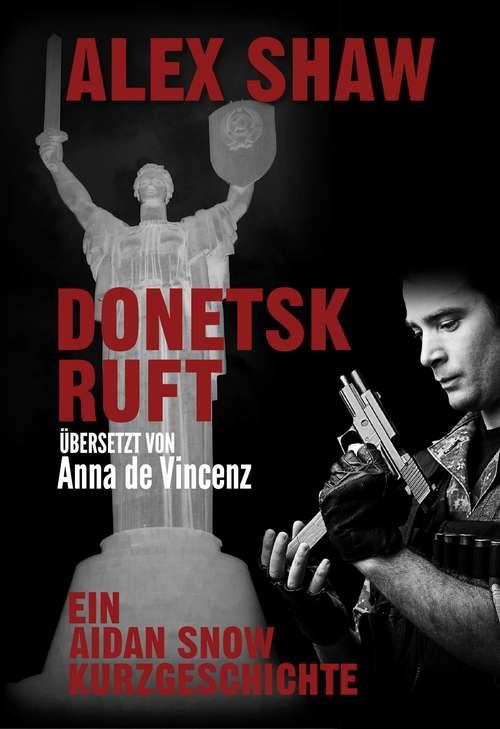Donetsk Ruft