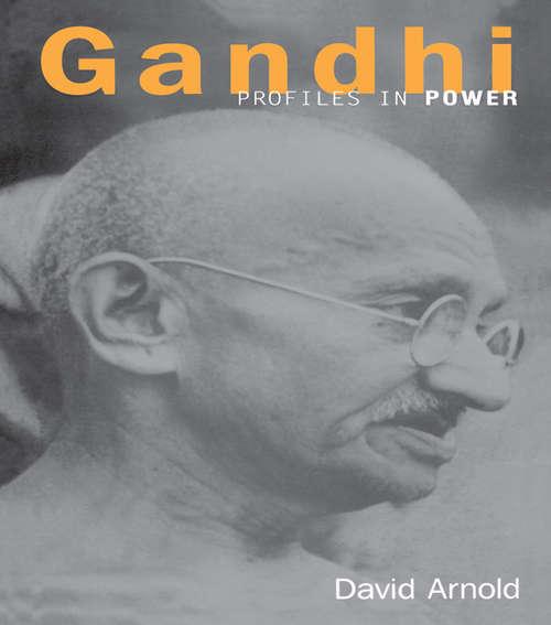 Gandhi (Profiles In Power)