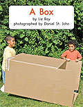 A Box (Fountas & Pinnell LLI Green #Level D, Lesson 62)