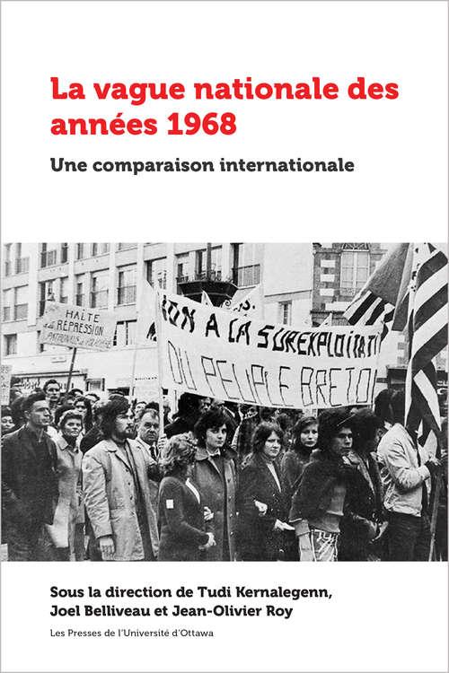La vague nationale des années 1968: Une comparaison internationale