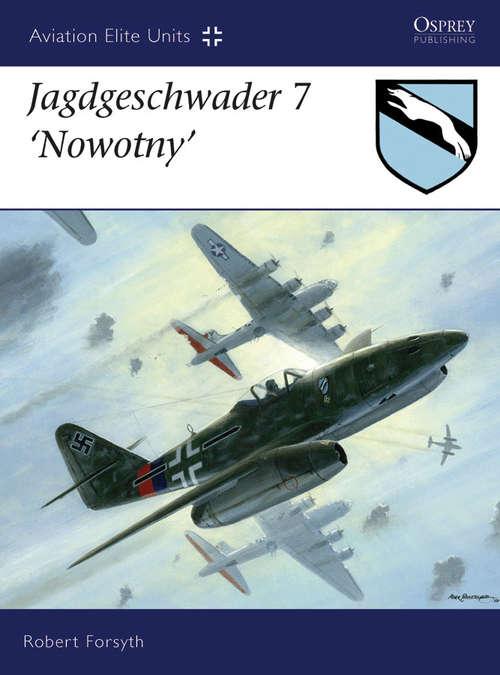 Jagdgeschwader 7 Nowotny