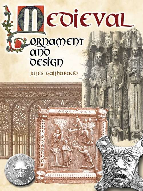 Medieval Ornament and Design
