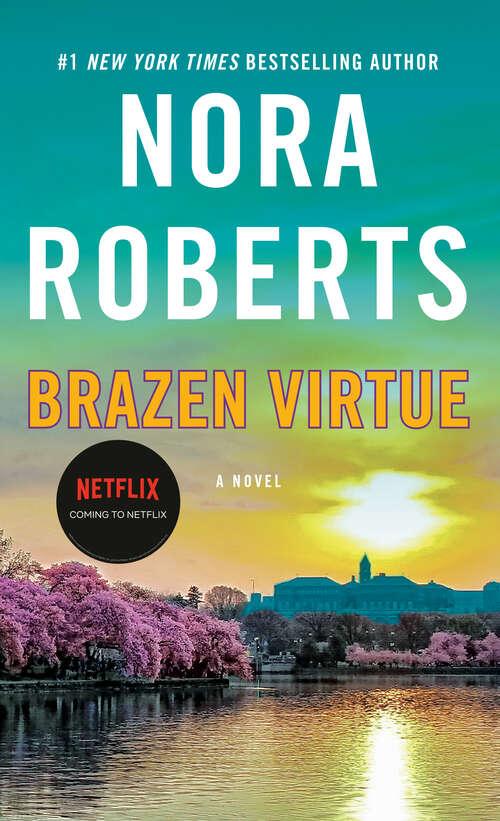 Brazen Virtue (D.C. Detectives #2)