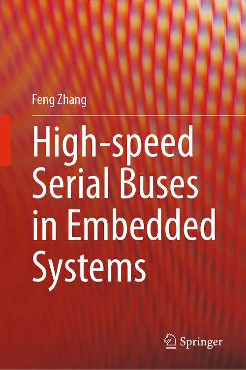 High-speed Serial Buses in Embedded Systems