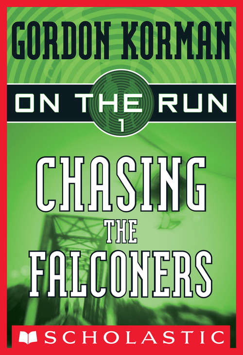 Chasing the Falconers (On the Run #1)