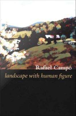 Landscape with Human Figure