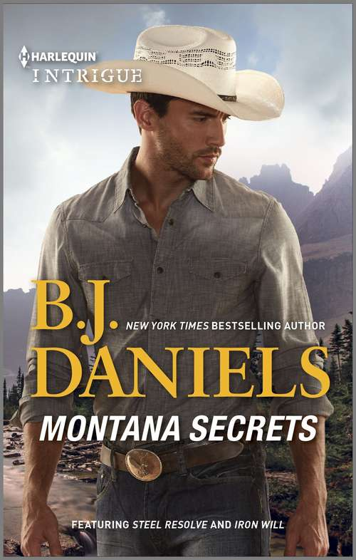 Montana Secrets: Cardwell Ranch: Montana Legacy Volume 1 (Whitehorse, Montana Ser. #1)