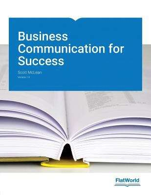 Business Communication for Success