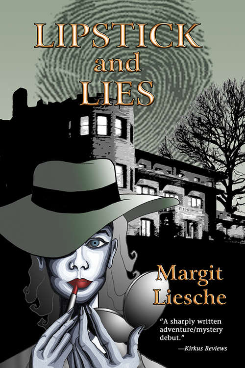 Lipstick And Lies: A Pucci Lewis Mystery (Pucci Lewis Mysteries #0)