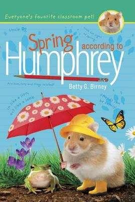 Spring According to Humphrey (According to Humphrey #12)