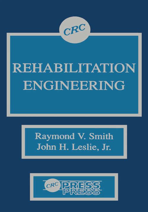 Rehabilitation Engineering