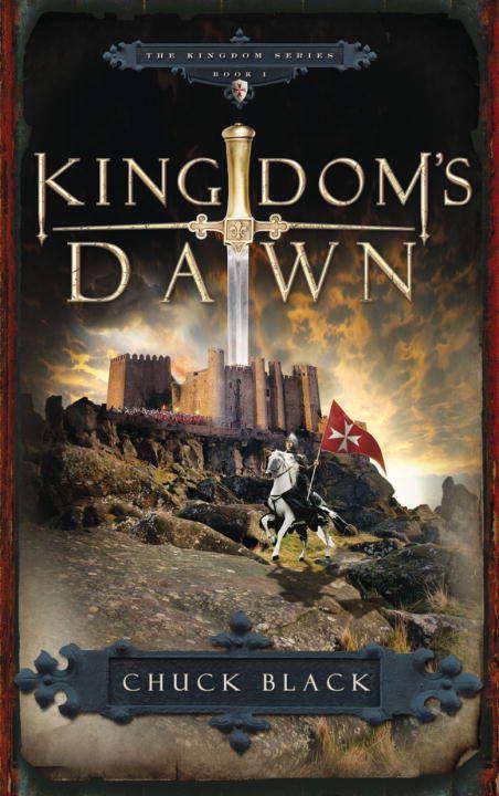 Kingdom's Dawn (Kingdom Series #1)