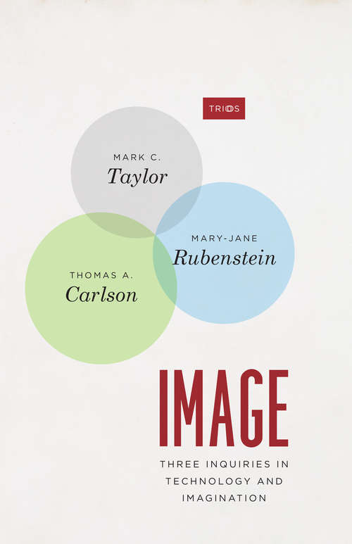 Image: Three Inquiries in Technology and Imagination (TRIOS)