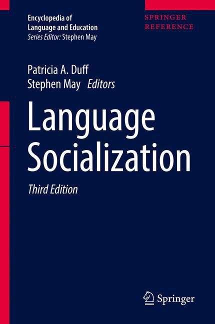 Language Socialization