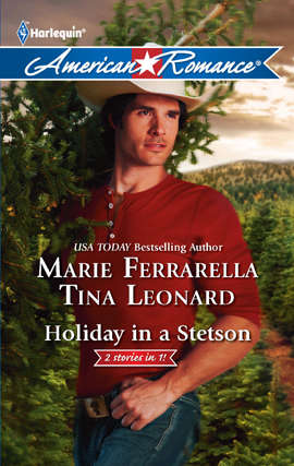 Holiday in a Stetson