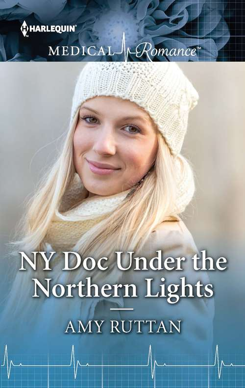 NY Doc Under the Northern Lights