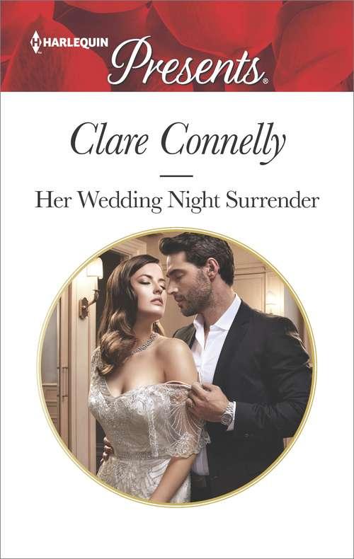 Her Wedding Night Surrender: Vieri's Convenient Vows / Her Wedding Night Surrender (Mills And Boon Modern Ser.)