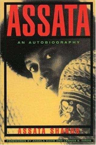 Assata by Assata Shakur