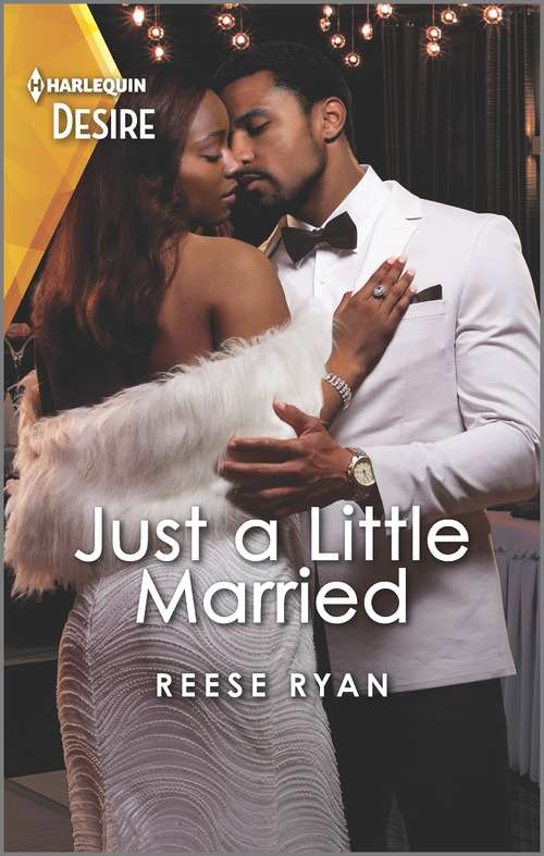 Just a Little Married: A marriage of convenience romance (Moonlight Ridge #3)