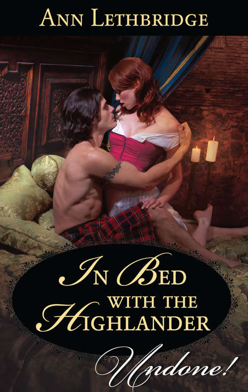 In Bed with the Highlander