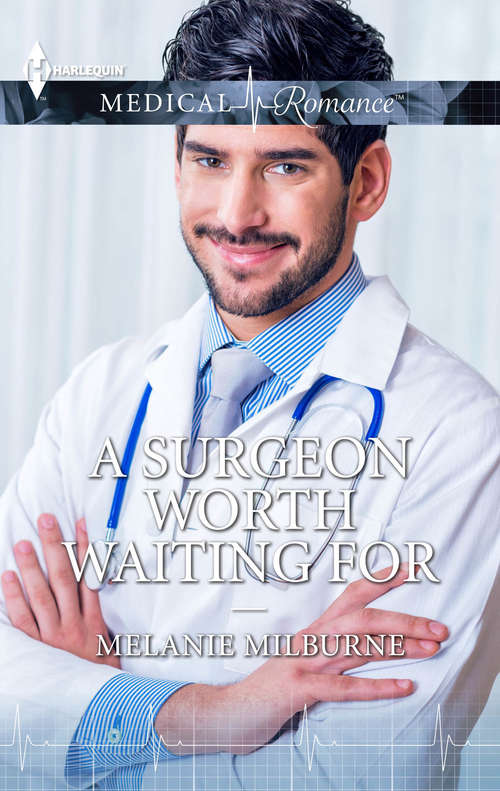 A Surgeon Worth Waiting For