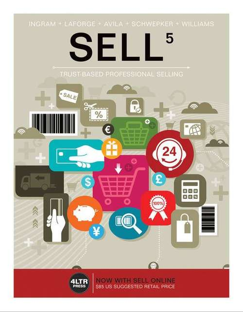 Sell (New, Engaging Titles From 4ltr Press Series)