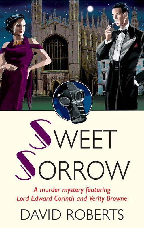 Sweet Sorrow (Lord Edward Corinth And Verity Brown Mystery #10)
