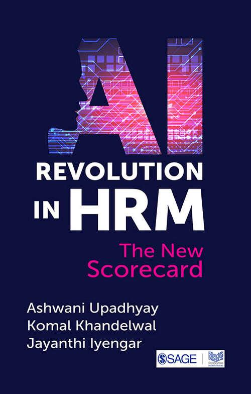 AI Revolution in HRM: The New Scorecard