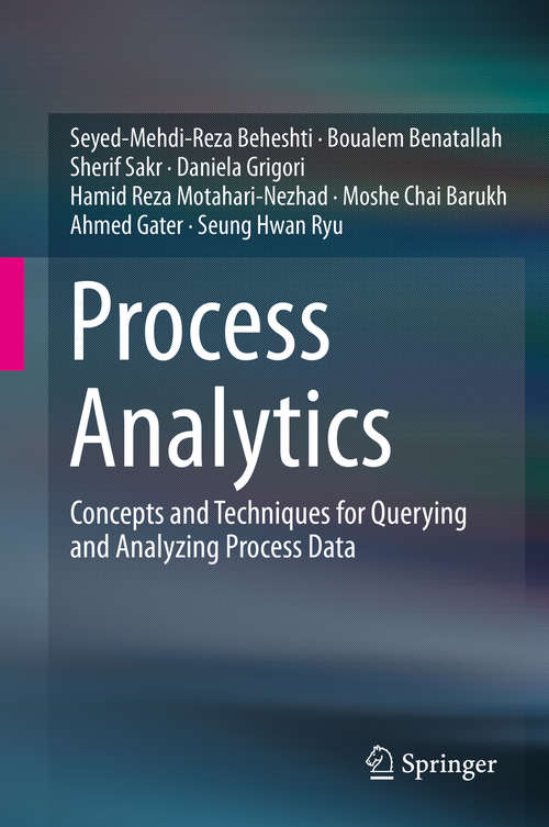 Process Analytics