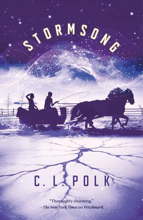 Stormsong (The Kingston Cycle #2)