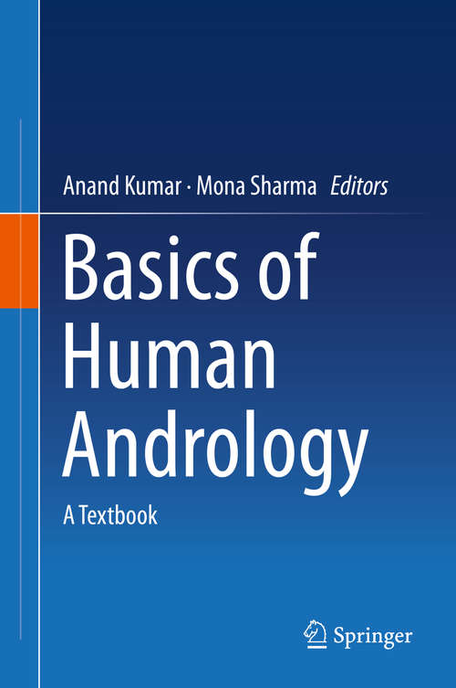 Basics of Human Andrology: A Textbook