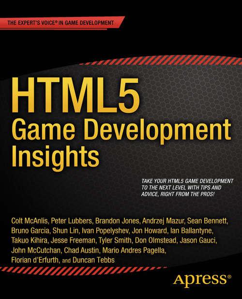 HTML5 Game Development Insights